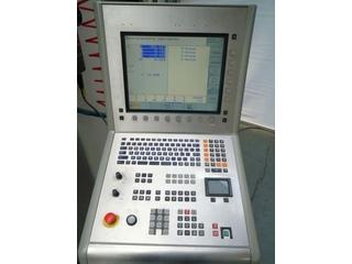 Fräsmaschine DMG DMU 80 T-5