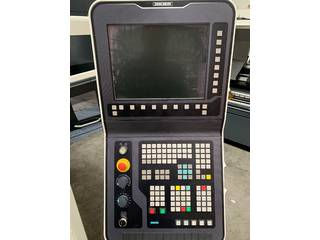 Fräsmaschine DMG ecomill 50-3
