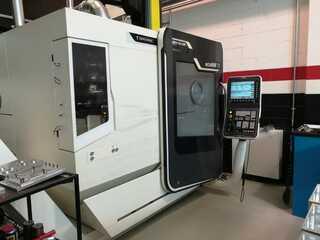 Fräsmaschine DMG Ecomill 70-0