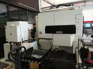 Fräsmaschine DMG Ecomill 70-10