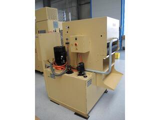 Drehmaschine DMG Gildemeister Twin 42 x 2 + Robot-7