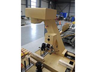 Drehmaschine DMG Gildemeister Twin 42 x 2 + Robot-8
