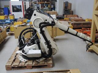Drehmaschine DMG Gildemeister Twin 42 x 2 + Robot-9