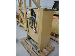 Drehmaschine DMG Gildemeister Twin 42 x 2 + Robot-11