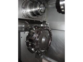 Drehmaschine DMG Gildemeister Twin 42 x 2 + Robot-1