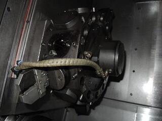Drehmaschine DMG Gildemeister Twin 42 x 2 + Robot-3
