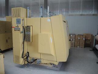 Drehmaschine DMG Gildemeister Twin 42 x 2 + Robot-4