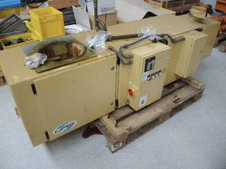 Drehmaschine DMG Gildemeister Twin 42 x 2 + Robot-5