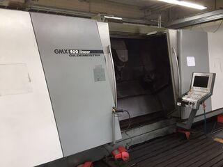Drehmaschine DMG GMX 400 Linear-0