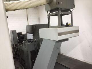 Drehmaschine DMG GMX 400 Linear-3