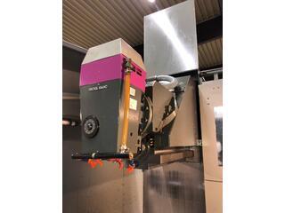 Fräsmaschine DMG Maho 1600 W-3