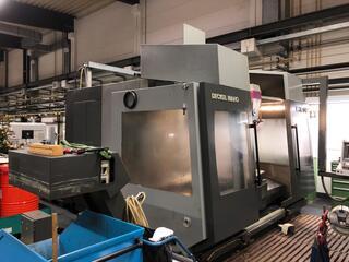 Fräsmaschine DMG Maho 1600 W-4