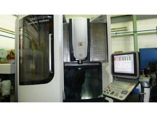 DMG Mori 60 Evo, Fräsmaschine Bj.  2012-1