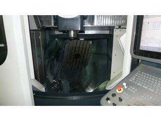 DMG Mori 60 Evo, Fräsmaschine Bj.  2012-2