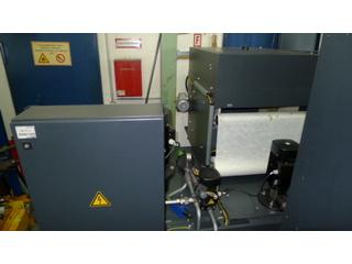 DMG Mori 60 Evo, Fräsmaschine Bj.  2012-5