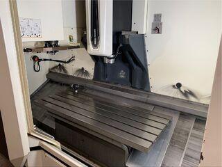 Fräsmaschine DMG Mori CMX 1100 V-1