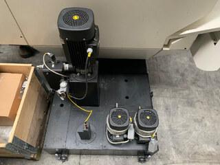 Fräsmaschine DMG Mori CMX 600 V-9