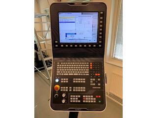 Fräsmaschine DMG Mori CMX 600 V-5