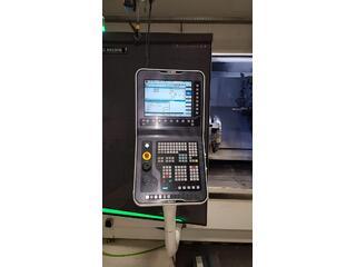 Drehmaschine DMG Mori CTX 650 Eco-4