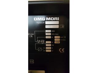 Drehmaschine DMG Mori CTX 650 Eco-6