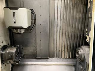Drehmaschine DMG MORI CTX beta 800 TC-0