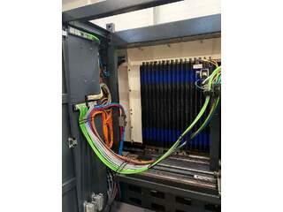 Drehmaschine DMG MORI CTX beta 800 TC-10