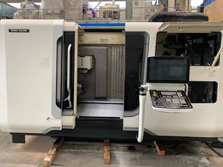 Drehmaschine DMG MORI CTX beta 800 TC-3