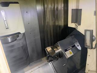 Drehmaschine DMG MORI CTX beta 800 TC-3