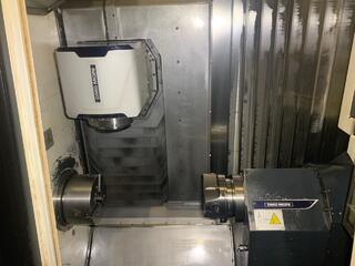 Drehmaschine DMG MORI CTX beta 800 TC-4