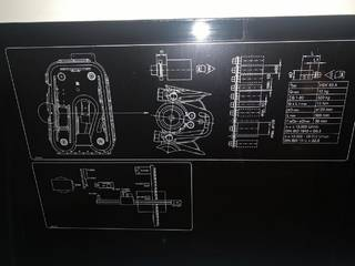 Drehmaschine DMG MORI CTX beta 800 TC-5