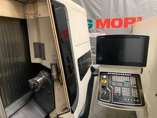 Drehmaschine DMG MORI CTX beta 800 TC-1