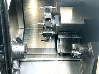 Drehmaschine DMG CTX beta 800 V6 linear-1