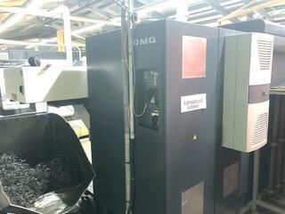 Drehmaschine DMG CTX beta 800 V6 linear-4