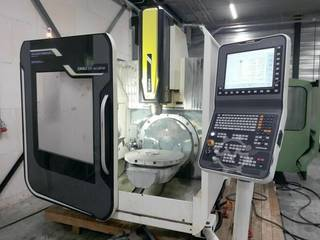 Fräsmaschine DMG Mori DMU 50 eco-0