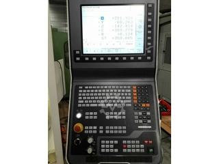 Fräsmaschine DMG Mori DMU 50 eco-1