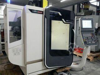Fräsmaschine DMG Mori DMU 50 eco-4