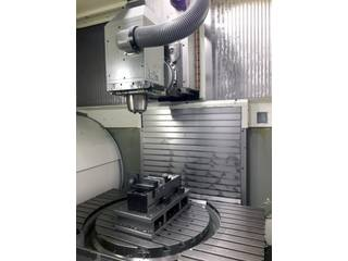 Fräsmaschine DMG Mori DMU 80 monoblock-1