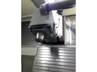 Fräsmaschine DMG Mori DMU 80 monoblock-2