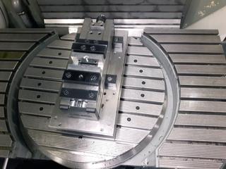 Fräsmaschine DMG Mori DMU 80 monoblock-3