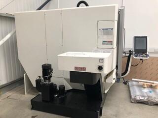 DMG Mori ecoMill 600V, Fräsmaschine Bj.  2016-2