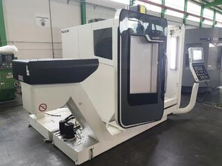 DMG Mori ecoMill 635V, Fräsmaschine Bj.  2015-5