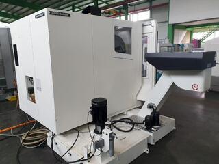 DMG Mori ecoMill 635V, Fräsmaschine Bj.  2015-7