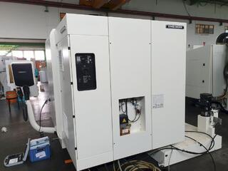 DMG Mori ecoMill 635V, Fräsmaschine Bj.  2015-8