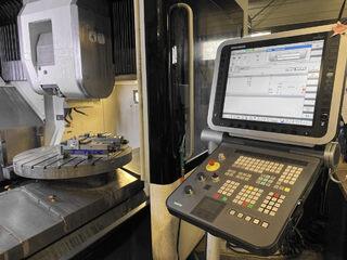 Fräsmaschine DMG Mori HSC 105 Linear-1