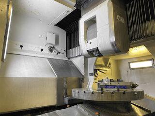 Fräsmaschine DMG Mori HSC 105 Linear-2