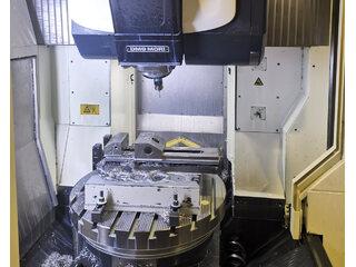 DMG Mori HSC 70 linear, Fräsmaschine Bj.  2015-2