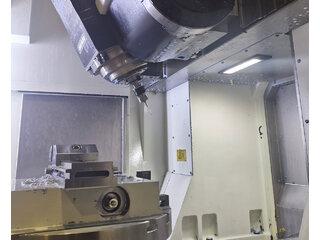 DMG Mori HSC 70 linear, Fräsmaschine Bj.  2015-3
