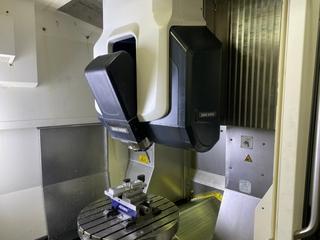 Fräsmaschine DMG Mori HSC 70 linear-2