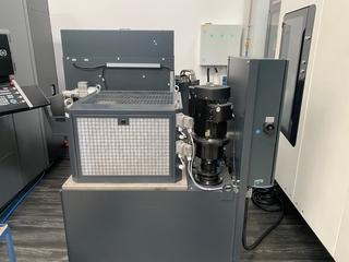 Fräsmaschine DMG Mori HSC 70 linear-4