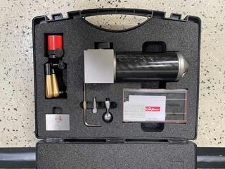 Fräsmaschine DMG Mori HSC 70 linear-5